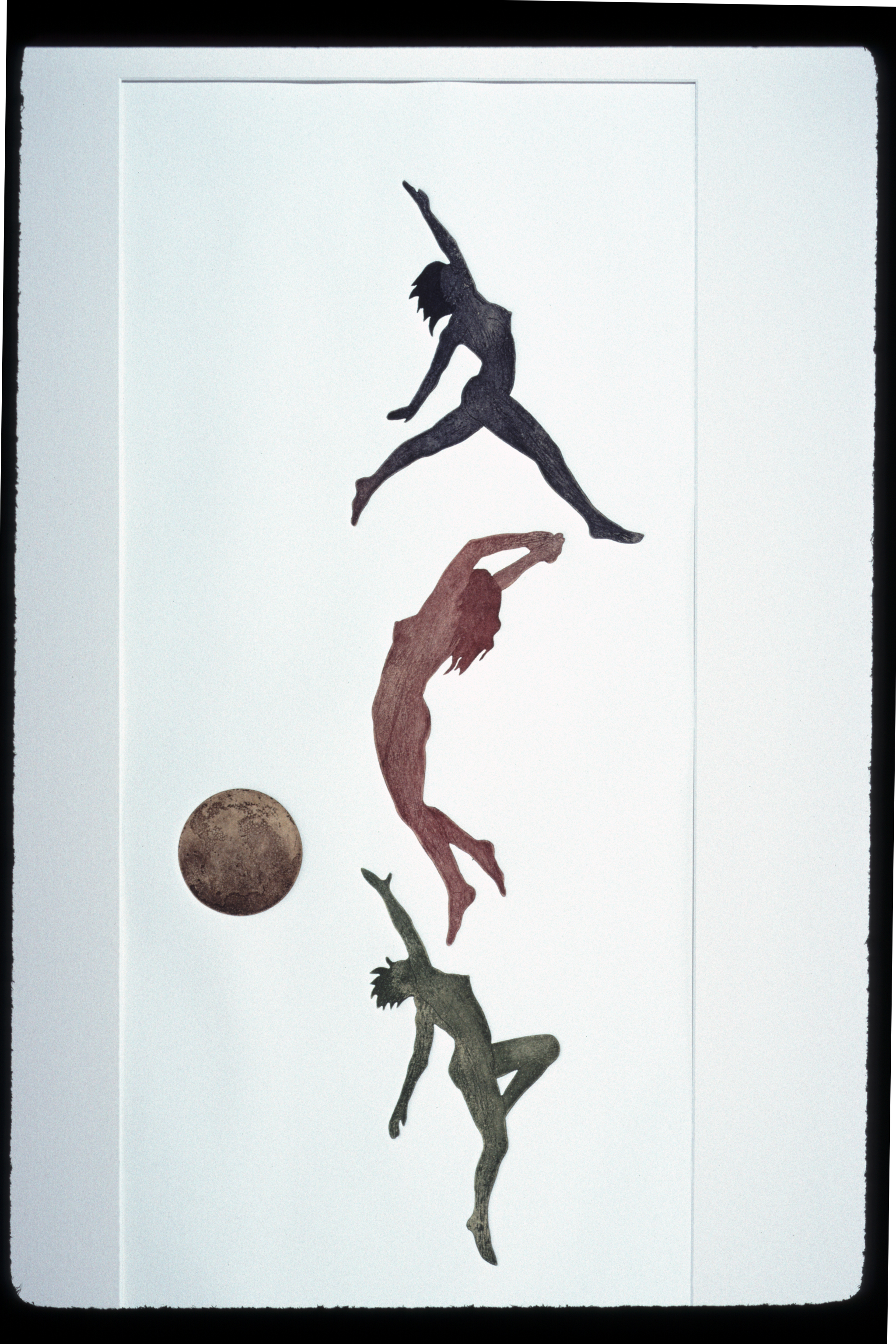 Rising, 30x15 in, multi-plate viscosity etching, 1993.jpg